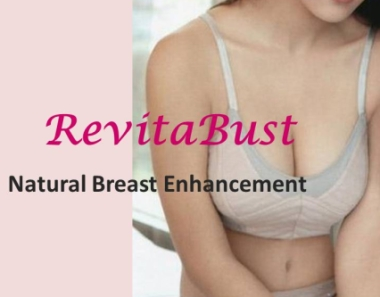 RevitaBust reviews