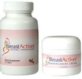 breast actives scam