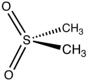 methylsulfonylmethane-structure