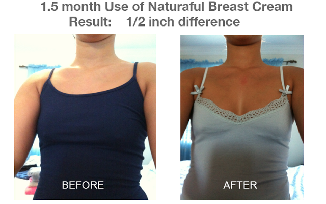 2017 Update Naturaful Natural Breast Enhancement Cream