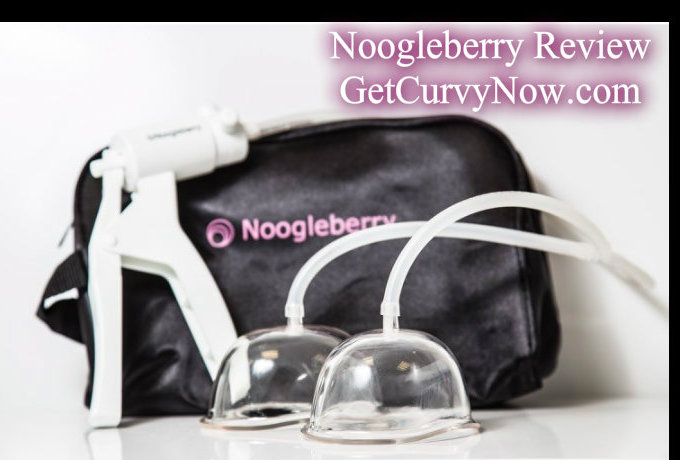 Noogleberry breast enlargement pumps reviews