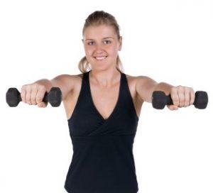 breast enhancement exercises