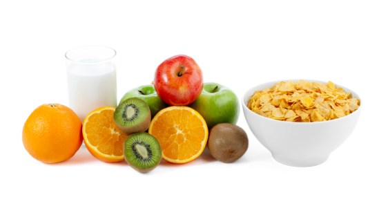 eat balance diet