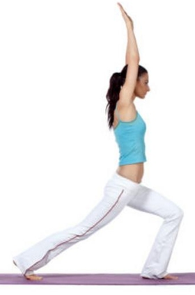 lose belly fat for slimmer waist