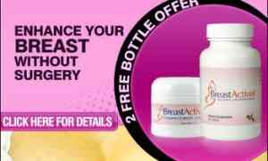 Why Choose Breast Actives?