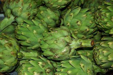 artichoke breast enhancement