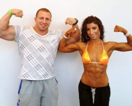 get in shape using HCA extract