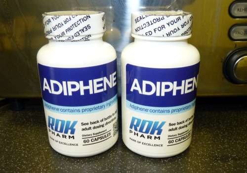 How does adiphene help you lose weight