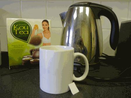 Does Kou Tea Really Work