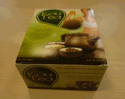 How does Kou Tea Work