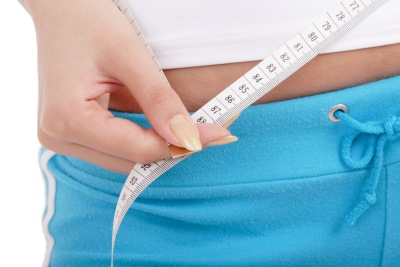 losing belly fat with adiphene