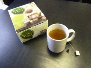 Drinking Kou Tea can help you lose weight