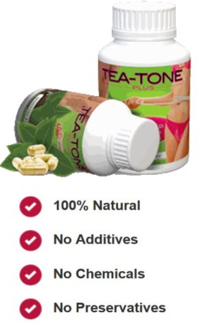 why Tea Tone Plus