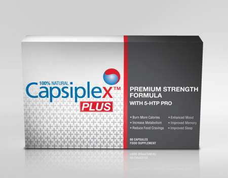 capsiplex plus reviews