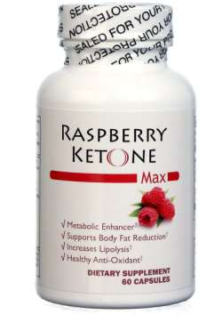 review of Raspberry ketone max