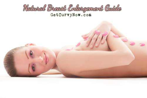 Natural Breast Enhancement Guide