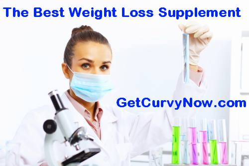 The best weight loss supplement