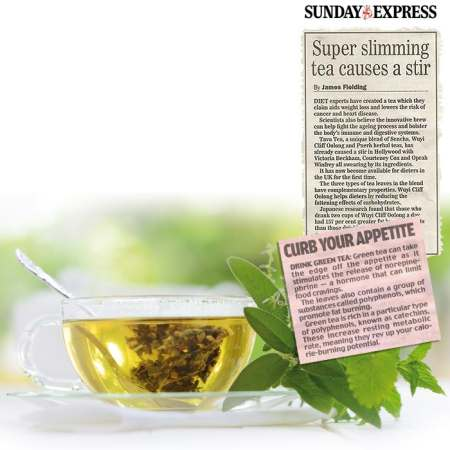 can tava tea help you lose weight