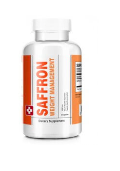 Saffron Extract weight loss