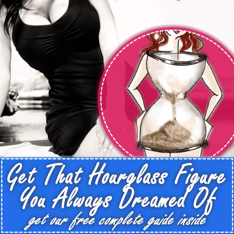 Get Hourglass Figure Body Featured