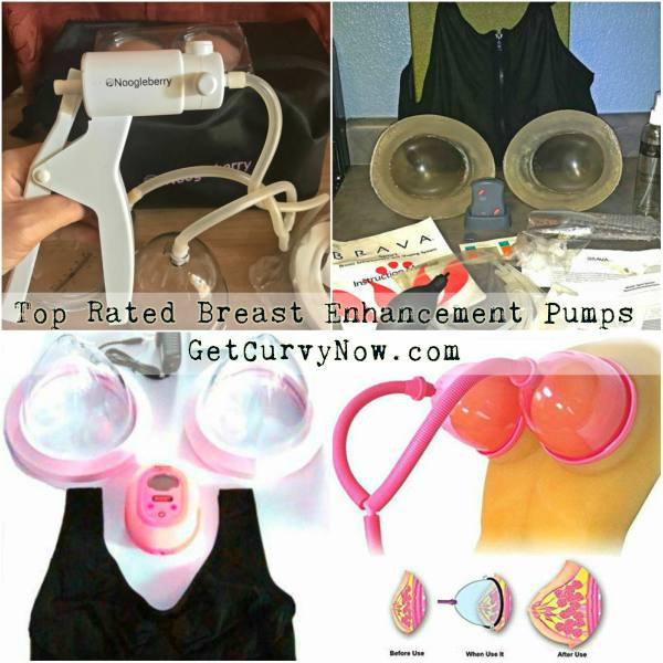 4 Top Rated Breast Enlargement Pumps On The Market-7557